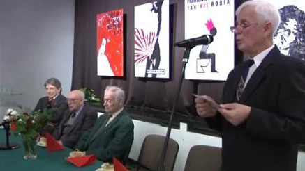 VIDEO-OŚWIĘCIM. Wieści z Ratusza 19 grudnia 2014