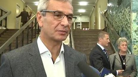 VIDEO-OŚWIĘCIM. Wieści z Ratusza - 31 październik 2014