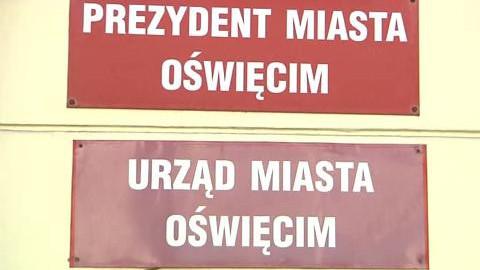 VIDEO-OŚWIĘCIM. Wieści z Ratusza - 7 listopada 2014
