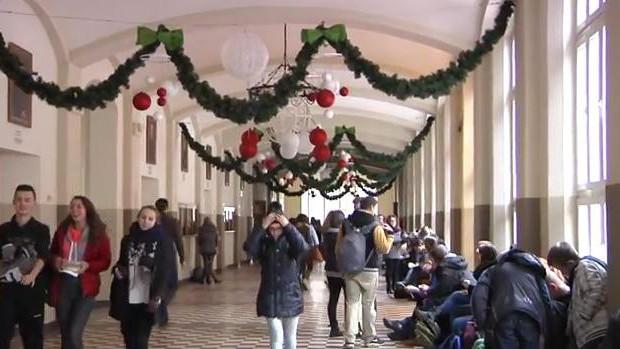 VIDEO-OŚWIĘCIM. Wieści z Ratusza 8 grudnia 2014