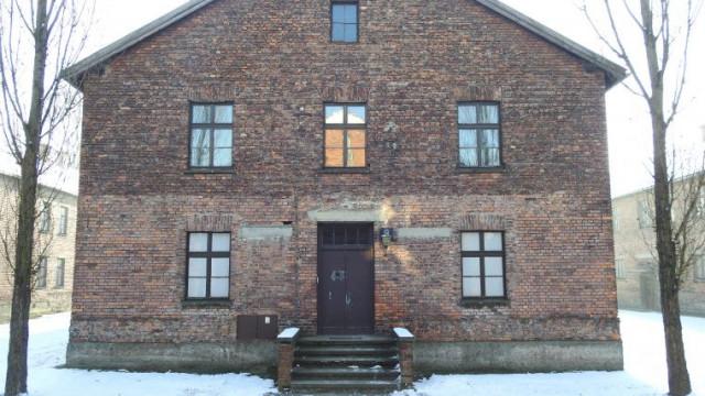 W byłym KL Auschwitz powstanie nowa wystawa główna