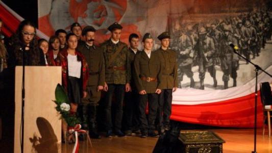 W Chełmku uczcili Święto Niepodległości – FOTO