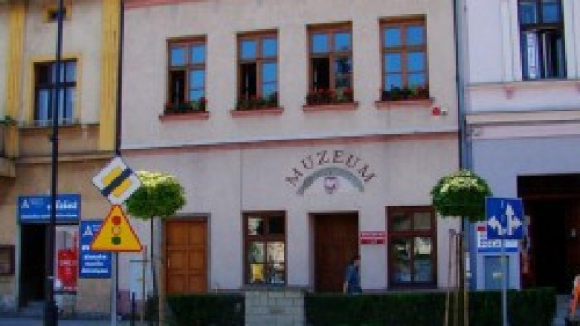 W kęckim muzeum rozpoczyna się remont. Placówka tymczasowo zamknięta od 21 września