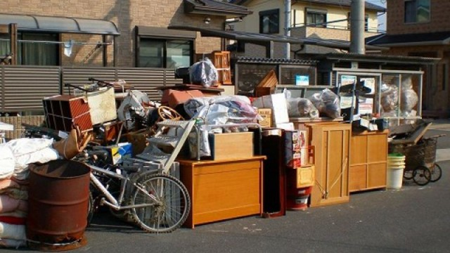 W kwietniu ruszają pierwsze zbiórki odpadów wielkogabarytowych - InfoBrzeszcze.pl