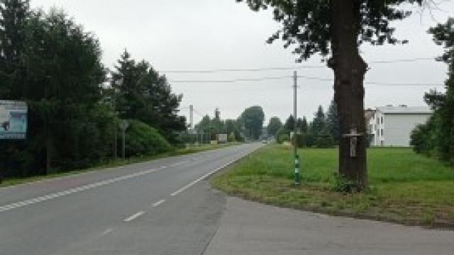 W Łękach rusza budowa chodnika i ścieżki rowerowej