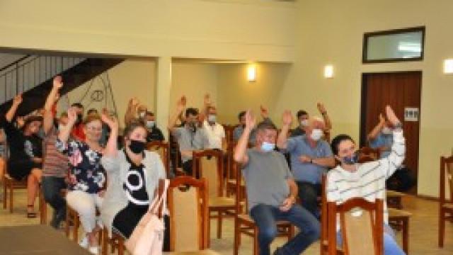 W Malcu zatwierdzono fundusz sołecki na 2021 rok
