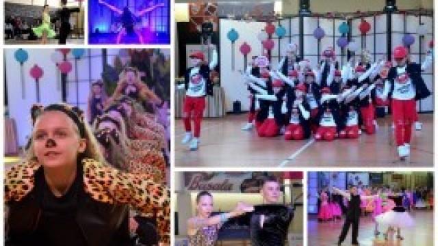 W najbliższy weekend wielkie Święto Tańca w Kętach. Zapraszamy!