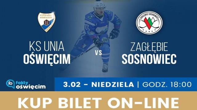 W niedzielę decydujący mecz, kup bilet online
