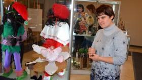 W świecie bajki i baśni - niezwykła wystawa w Domu Kultury