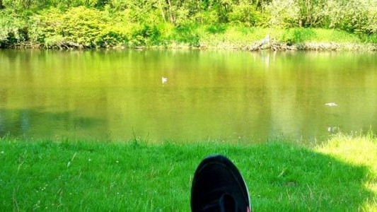 W weekend rewelacyjna, piknikowa pogoda