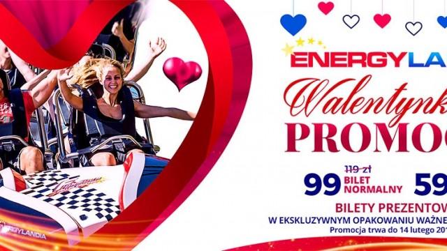 Walentynki z Energylandią?