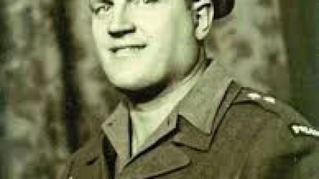 WARSZAWA. Niemiecki kapo z Auschwitz i żołnierz Armii Krajowej