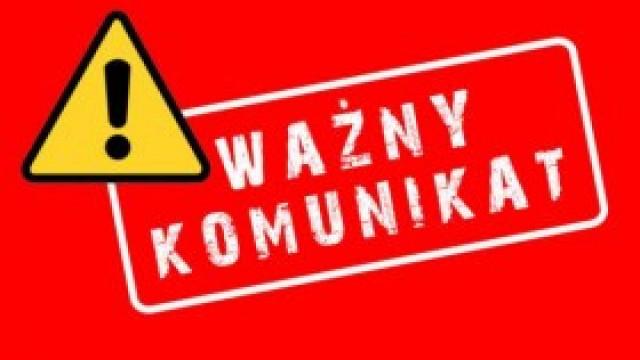 Ważna informacja dotycząca terminarza Kęckiej Amatorskiej Ligi Piłki Nożnej!