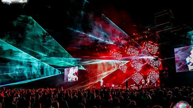 Weekend z Energylandią. Disco Polo Festiwal oraz 5 urodziny Parku Rozrywki. Konkurs z biletami dla czytelników OSWIECIM112