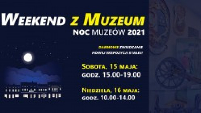 Weekend z Muzeum w Kętach