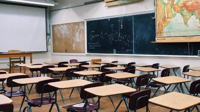 Wielki edukacyjny chaos