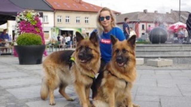 Wielki sukces II edycji imprezy Podaj łapę: Dzień Psa w gminie Kęty