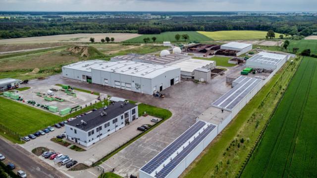 Wielkopolskie Centrum Recyklingu inwestuje 100 milionów zł – FOTO