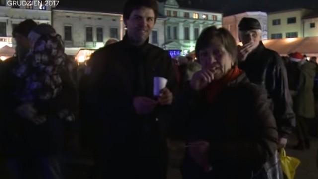 Wieści z ratusza w Oświęcimiu – FILM