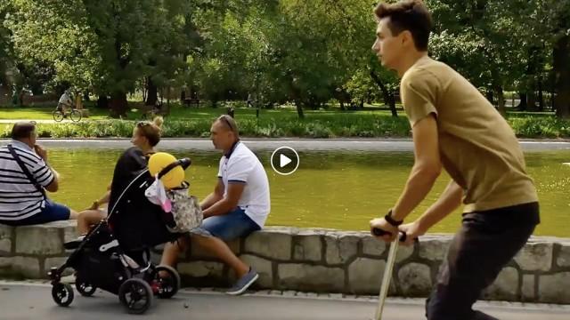 """Wkrótce premiera klipu """"Sny"""" zespołu Deep Shadow – FILM"""