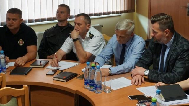 Wnioski po majowej akcji przeciwpowodziowej - InfoBrzeszcze.pl