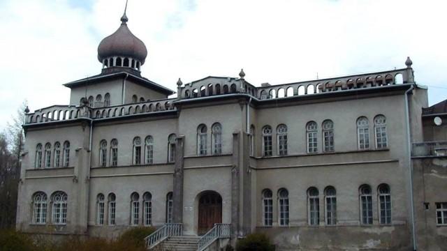 """Woda """"Osieczanka"""" i sanatorium w Osieku?"""