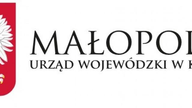 Wojewoda Małopolski zawiadamia o ustaleniu lokalizacji inwestycji celu publicznego