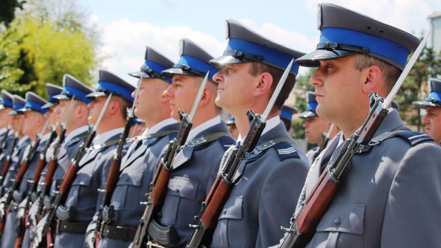 Wojewódzkie obchody Święta Policji. ZDJĘCIA !