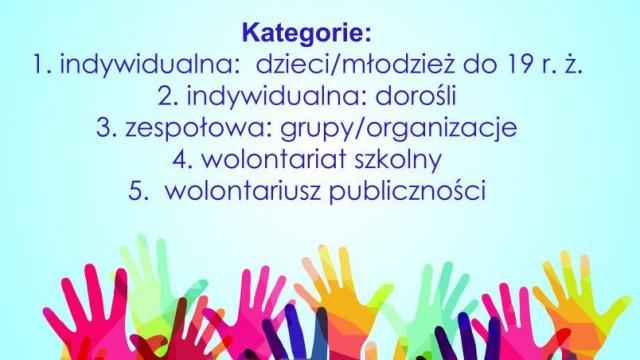 Wolontariusz Roku 2020 - InfoBrzeszcze.pl