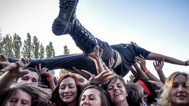 Wraca brzeszczański 'Rock Reggae Festival'! - InfoBrzeszcze.pl