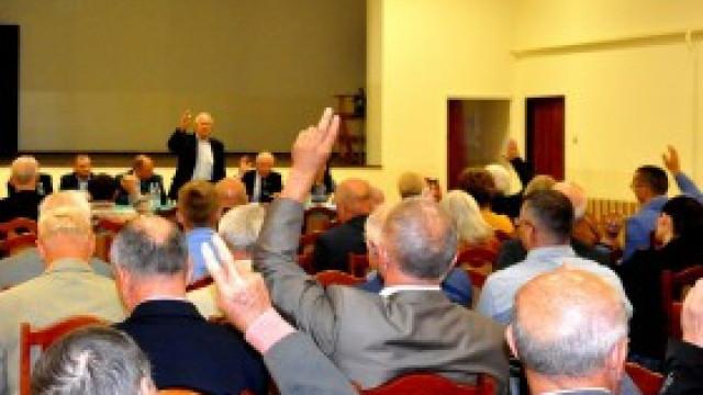 Wrzesień miesiącem zebrań wiejskich w sprawie środków z Funduszu Sołeckiego