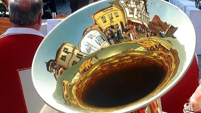 Wsparcie dla orkiestr dętych