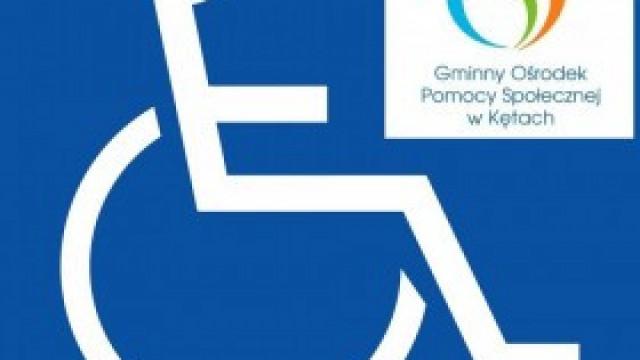 Wsparcie dla osób niepełnosprawnych w Gminnym Ośrodku Pomocy Społecznej w Kętach