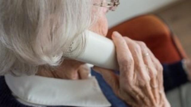 Wsparcie dla seniorów – specjalny numer telefonu