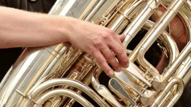 Wsparcie małopolskich orkiestr dętych