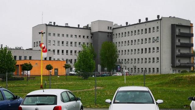 Wstrzymane do odwołania planowane przyjęcia na oddział neurologiczny w Szpitalu Powiatowym