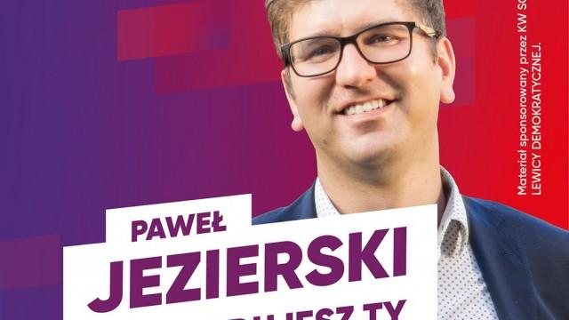 WYBORY 2019. Polska potrzebuje lewicy, a lewica potrzebuje nowej energii