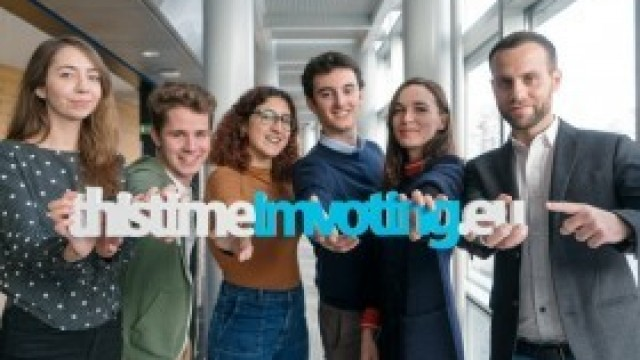 Wybory do Parlamentu Europejskiego: Wybierz swoją przyszłość!
