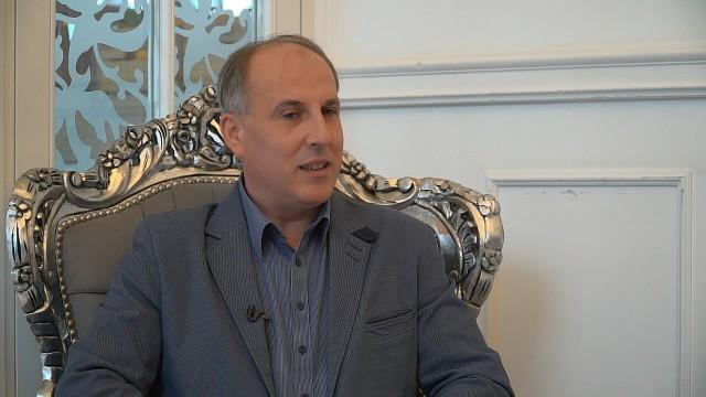WYBORY. Tomasz Kosowski: Nie zmienię polityki inwestycyjnej, ale ożywię kulturę w Przeciszowie