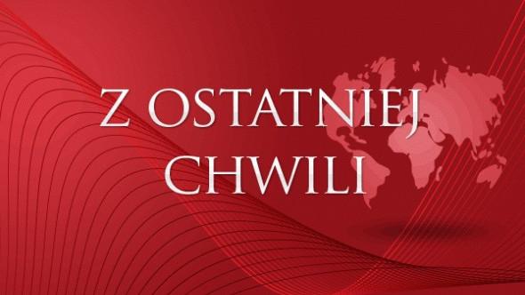Wybuch w firmie Synthos w Czechach. Nie żyje sześć osób.