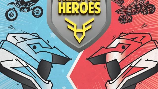 Wygraj bilety na Freestyle Heroes