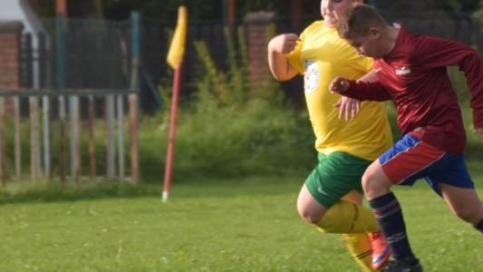 Wyniki Pucharu Polski i Powiatowej Ligi Młodzików