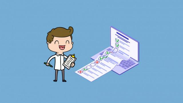 Wypełnij ankietę na temat e-usług w urzędzie