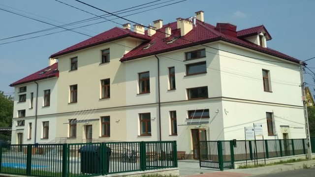 Wyremontowany budynek przy Nosala ma już pierwszych najemców - InfoBrzeszcze.pl