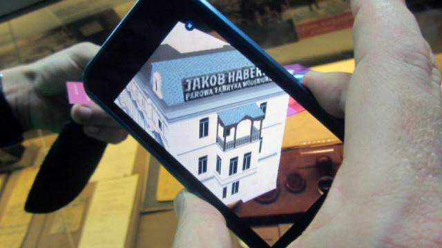 Wyrusz w spacer po Oświęcimiu… ze smartfonem