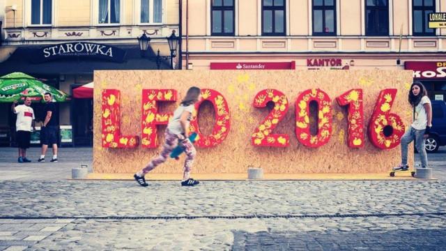 Wystartował LFO 2016!