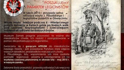 WYSTAWA. O tych, co walczyli u boku Piłsudskiego