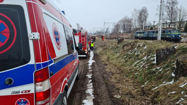 Wzmocnienie systemu Państwowego Ratownictwa Medycznego w powiecie oświęcimskim