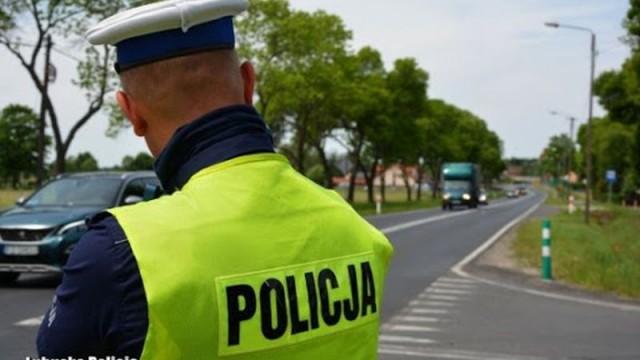 Wzmożone kontrole drogowe podczas długiego weekendu - InfoBrzeszcze.pl