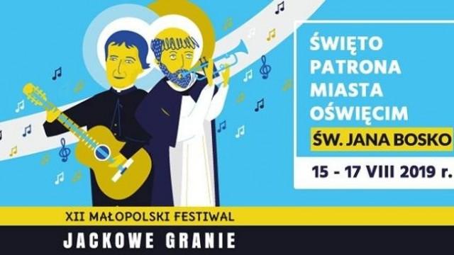 XII Małopolski Festiwal Jackowe Granie